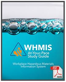 WHMIS Self Study Guide